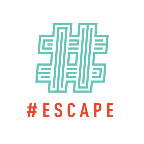 Hashtag Escape